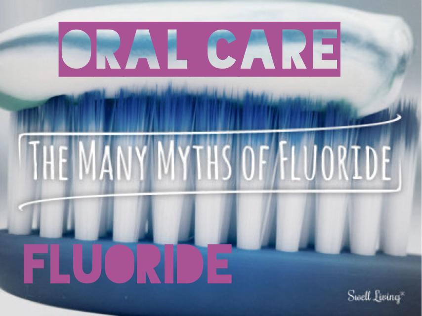 Oral Care: Fluoride