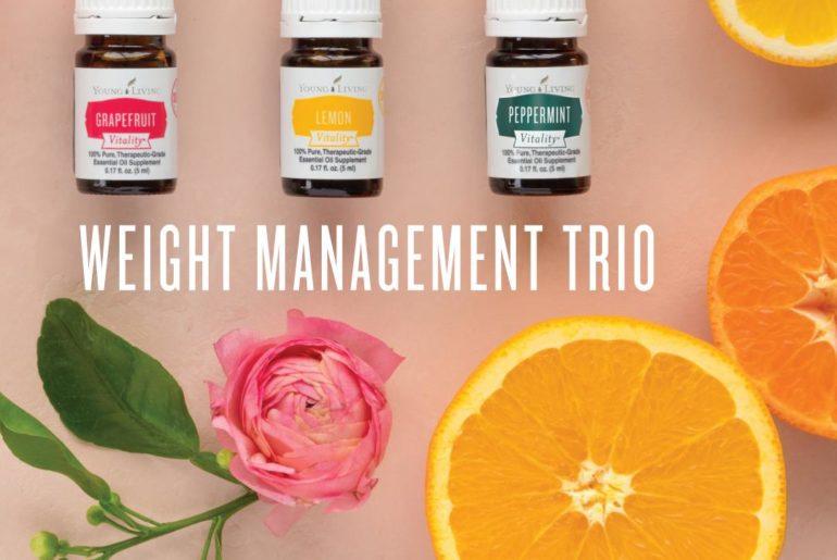 Weight Management Trio