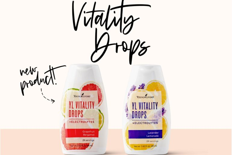 Dr. Mike Buch on Vitality Drops